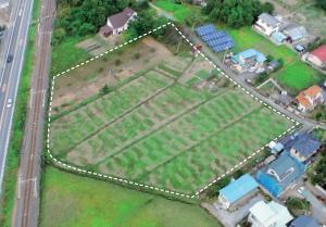 造成・設置前:栃木・多田町