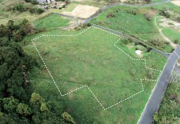 造成・設置前:静岡・庄和町